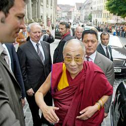 Dalai Lama II