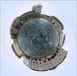 st. sebald 360 degree sphere