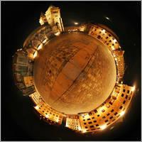 sebald 360 degrees panorama II by suckup