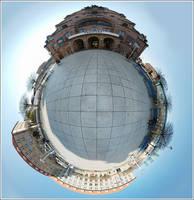 spherical opera by suckup