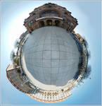 spherical opera