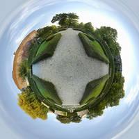 baroque park polarpano by suckup