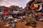 junkyard I