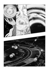 Digimon Infinity -Page Manga sample 2 by Ayhelenk