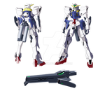 Commission: Gundam Wing VII