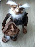 My Gnomes by LyraaLanquia