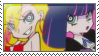 Panty and Stocking Stamp by Veminya