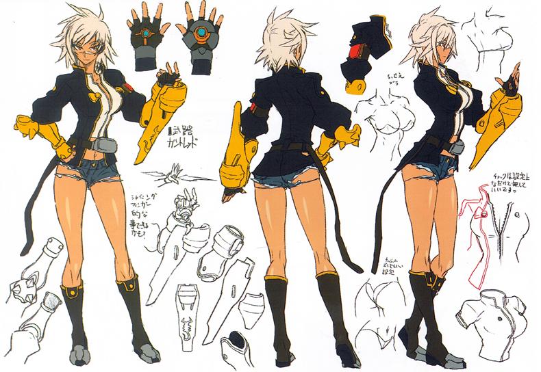 Characters: Mercenaries - Page 2 __bullet_arc_system_works_blazblue_and_blazblue_ch_by_minamajikina77-dbioj1x