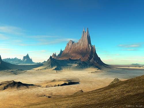 Mount Risa