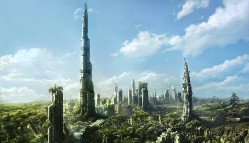 Asrond Ruins