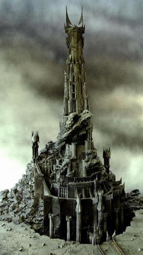 Asrond Spire