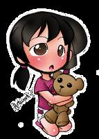 Com: xoxoBanana by Natsumi-chan0wolf