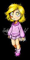 PC: Baby Sara by Natsumi-chan0wolf