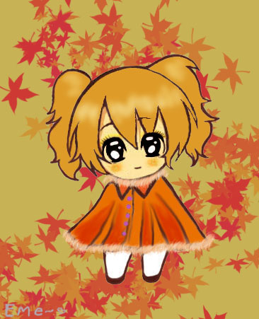 Honey by Kichona-chan