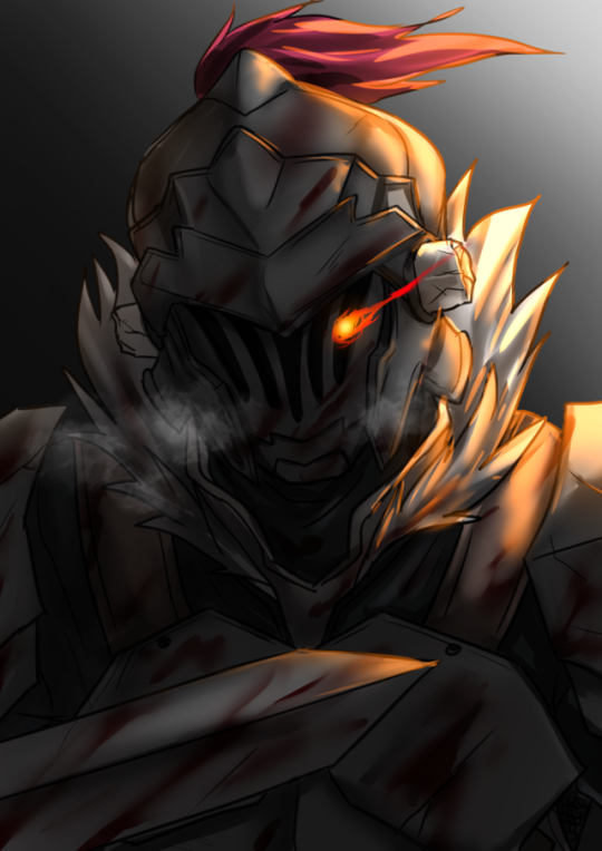 Goblin Slayer By Toumatoo On Deviantart