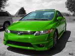 Green Civic