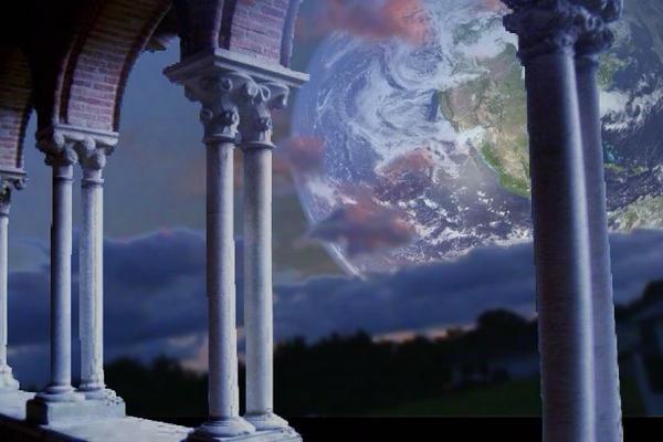 The Moon Kingdom by shadowquill