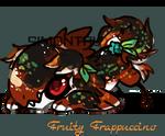Fruity Frappuccino