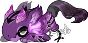Purple Spark