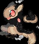Muddy Milkyway