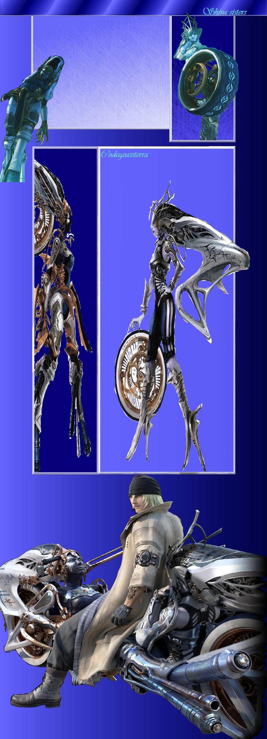 Shiva Youtube Wallpaper By Gamegirl2009 On DeviantArt