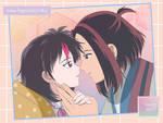 Riku and Towa Higurashi