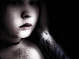 Living Dead Girl by armawolf