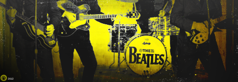 The Beatles by RinatOnly