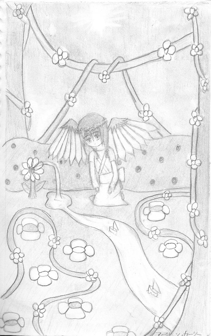 Mayari's Art Show Rs__the_star_remake_by_shadoemayari-d4ros29