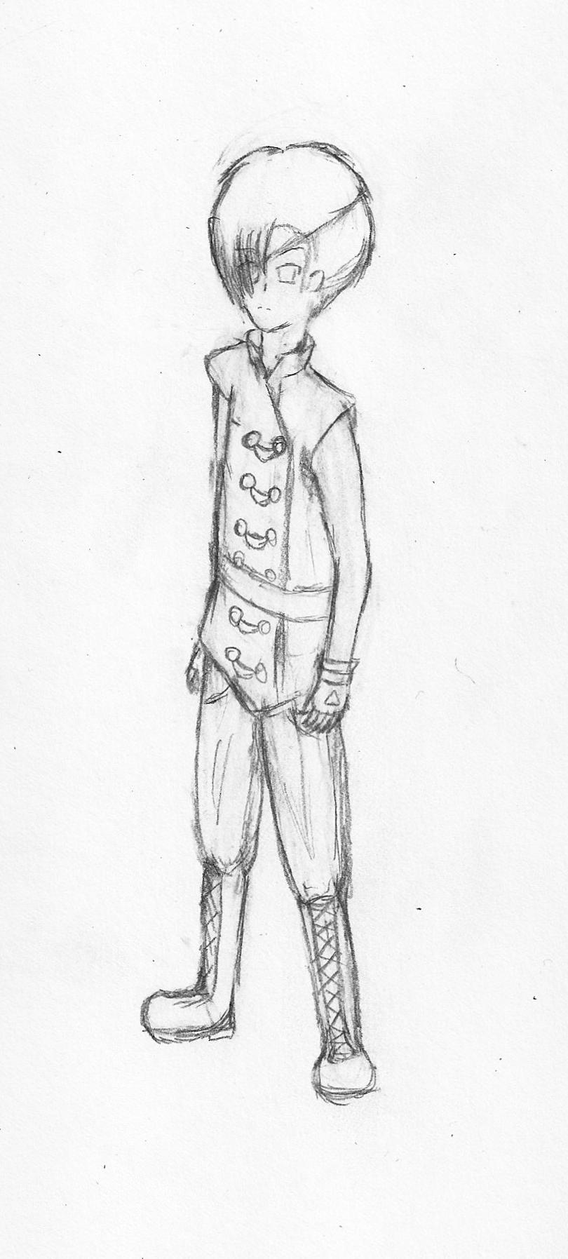 Mayari's Character Archive Raiden_by_shadoemayari-d5nci9h
