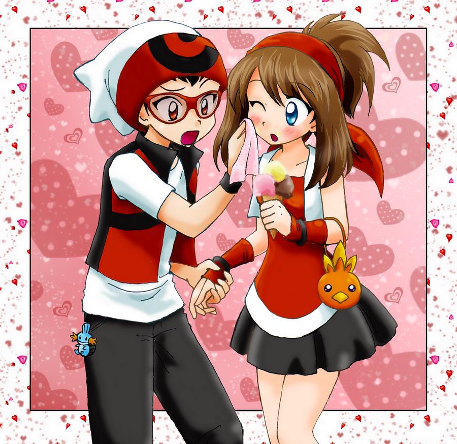 Dating artwork
