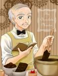 The Chocolate Master