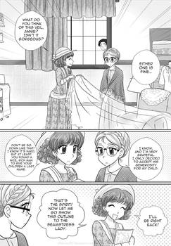 Chocolate with pepper-Chapter 10-10