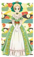 Princess Laney - Commission