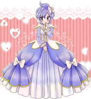 Anabel princess- Commission by chikorita85