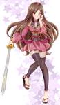 Kurumi- Commission by chikorita85