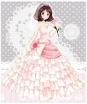Erin wedding dress - Commission by TSaianda