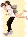 Cute Korean Couple - Commission by TSaianda