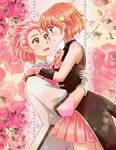 Cute couple-commission