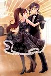 Dance- commission