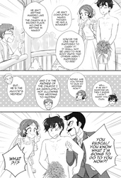 Chocolate With Pepper- Chapter 19-08