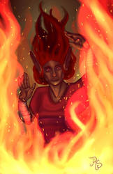 Elfuary 2019: Fire