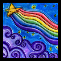 Reach for the Stars by querulousArtisan
