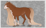 horse adopt- 20 points