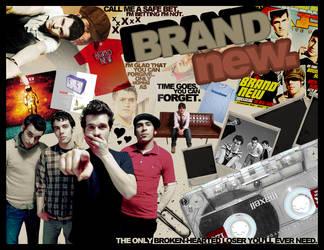 brand new. by lovedrug