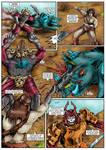 Transformers Tales Conan page 2