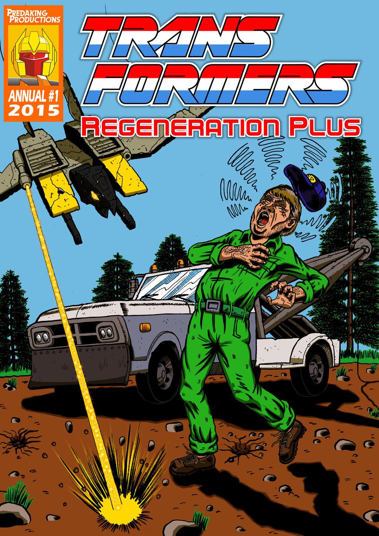 R+ A#01 p00 Cover by RegenerationPlus