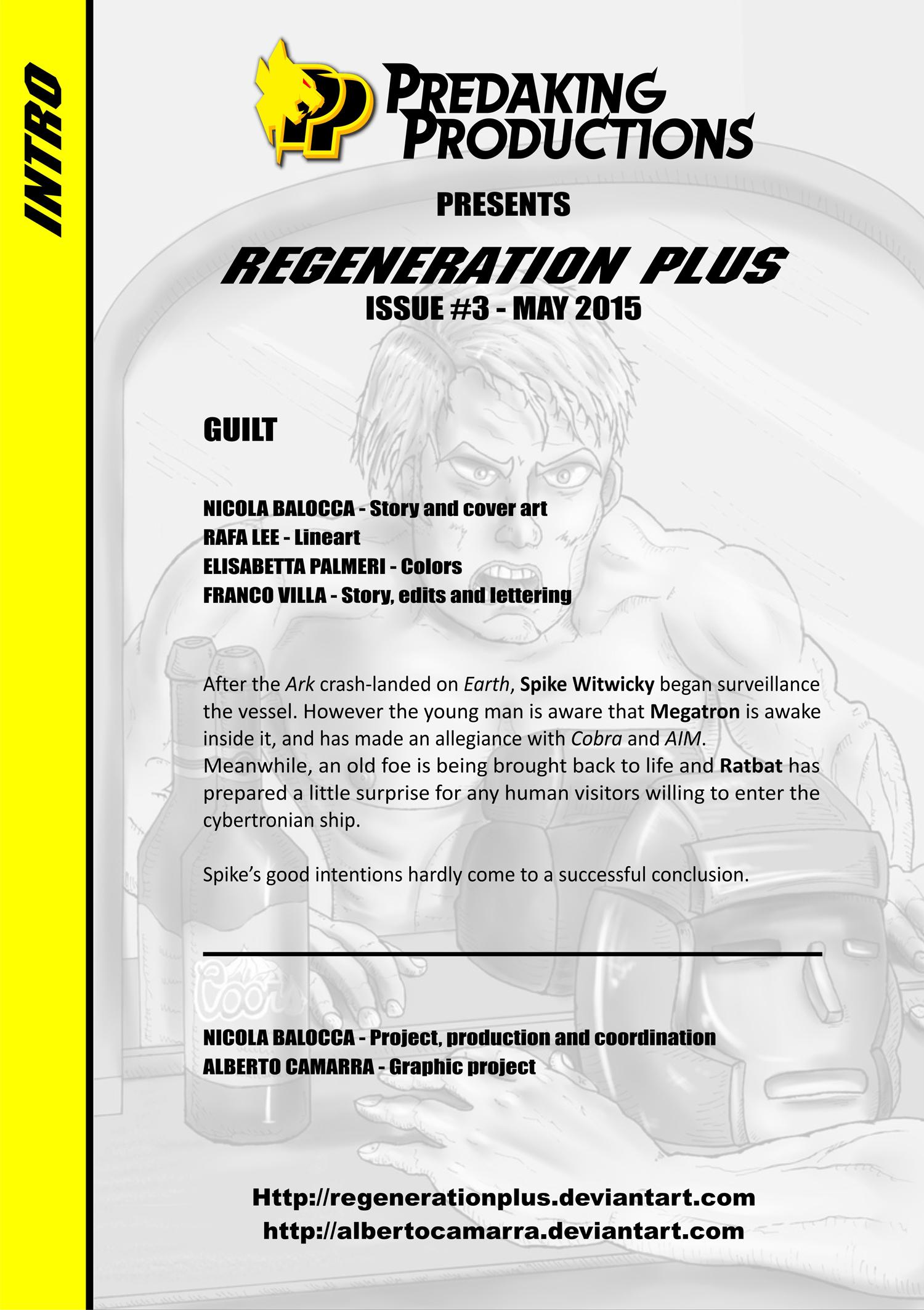R+03 p17 Guilt intro eng by RegenerationPlus