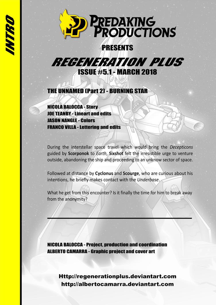 R+05 p02 Intro by RegenerationPlus