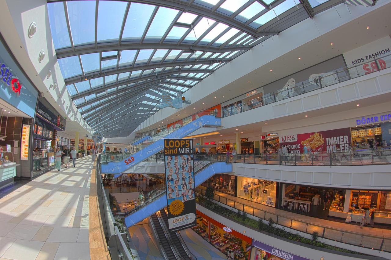 Darmstadt Mall